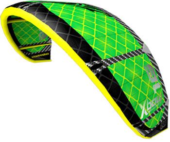 kitesurf bow