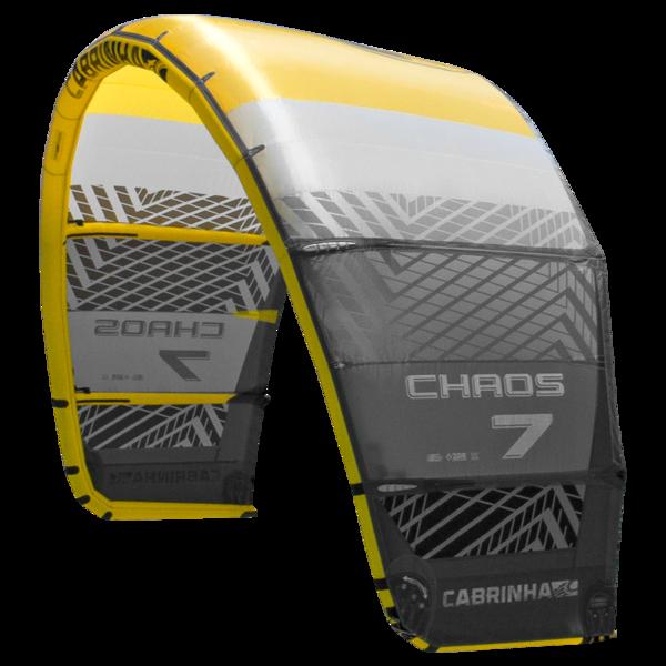 Chaos - Cabrinha Kites