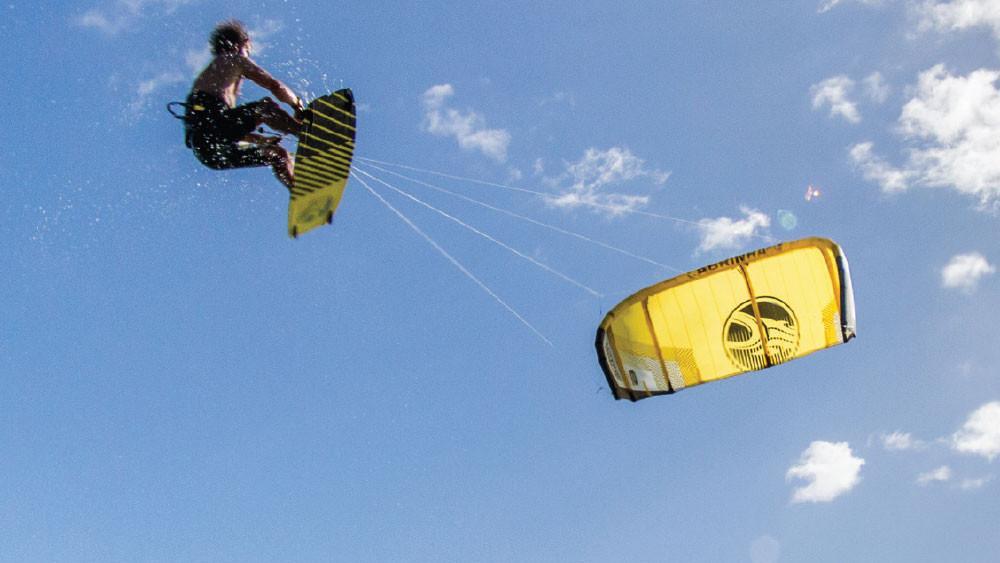 Switchblade - Cabrinha Kites